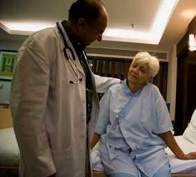 癫痫病患者突然发作该怎么办呢